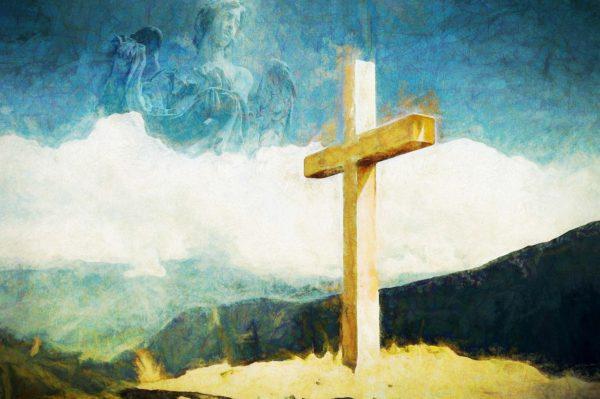 cross 3254876 1280 600x399 - Warum kam Jesus auf die Erde?